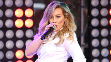 image for Hilary Duff Returns To Music With Her First Song In 4 Years: Listen Now