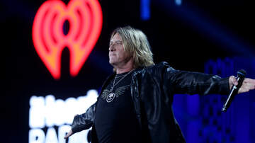 image for Def Leppard and ZZ Top Coming to Times Union Center September 21st