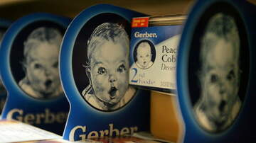 image for Gerber Is Looking For The Next Gerber Baby, Here's How to Enter Your Baby