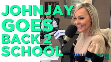 image for Johnjay's College Vist...