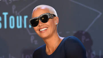 image for Amber Rose Finally Addresses Her New Tattoo