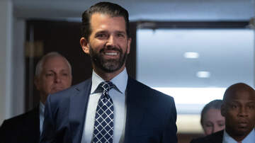 image for Trump Jr. Coming To San Antonio For Fundraiser