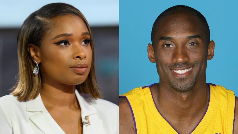 Jennifer Hudson To Perform Kobe Bryant Tribute At NBA All-Star Game