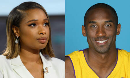 image for Jennifer Hudson To Perform Kobe Bryant Tribute At NBA All-Star Game