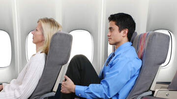 image for Airline Passenger Allegedly Assaulted For Reclining Seat