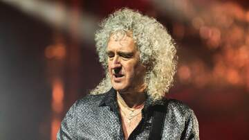 image for Brian May Calls Out 'Rudest' Cameraman Who Deliberately Provoked Tirade