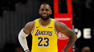image for LeBRON JAMES: Give 200 Students Free College Tuition