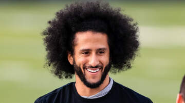 image for Colin Kaepernick To Release Memoir