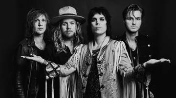image for ALT 105.7 Presents The Struts
