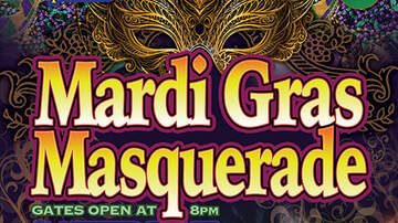 image for THE CASTLE PRESENTS The 2020 Mardi Gras Masquerade