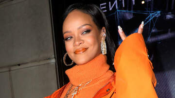 image for Rihanna Asks Fans To 'Be Mine' After Posting Lingerie Photo
