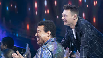 image for Lionel Richie and Ryan Seacrest Create an 'American Idol' Drinking Game