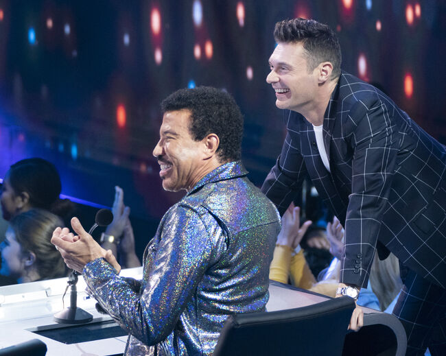 "ABC's ""American Idol"" - Season Two"
