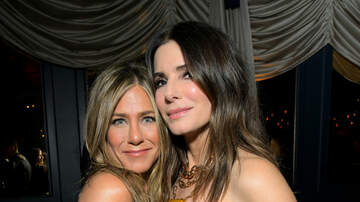 image for Jennifer Aniston - Not Your Grandmother's Fifty