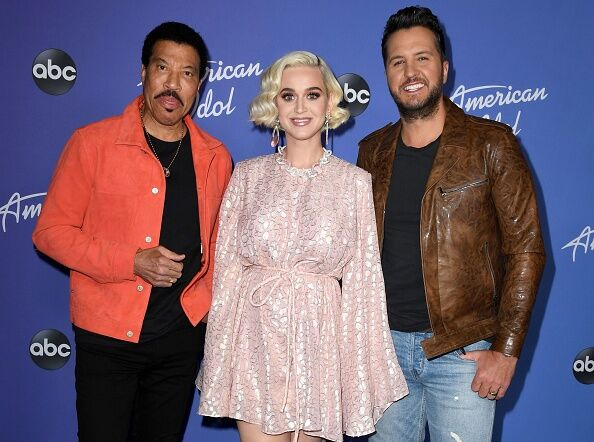 """ABC Hosts Premiere Event For """"American Idol"""""""