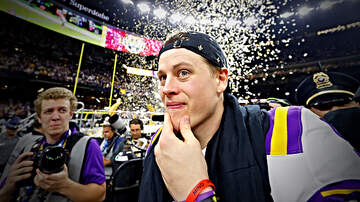 image for Joe Burrow is More Fluke than Number One NFL Draft Prospect