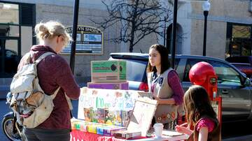 image for Find Girl Scout Cookies In Des Moines