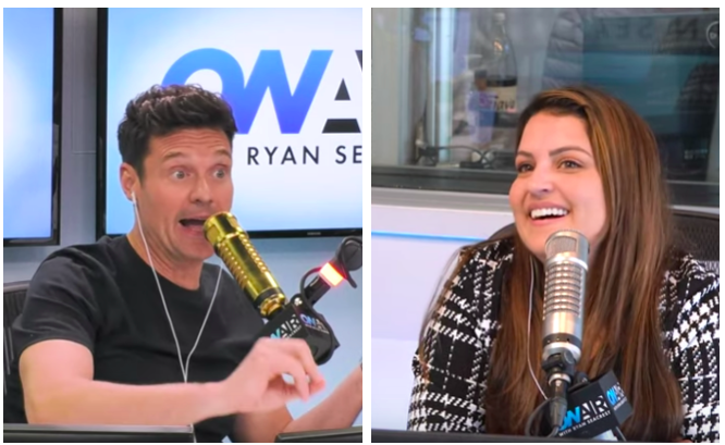 The Group Chat Strikes Again After Ryan Seacrest's Remote Trouble