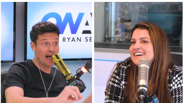 image for The Group Chat Strikes Again After Ryan Seacrest's Remote Trouble