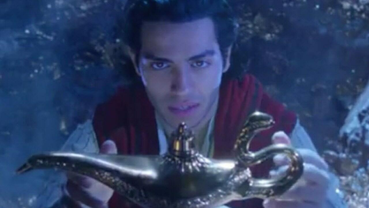 Live Action 'Aladdin' Sequel In The Works | iHeartRadio