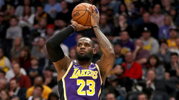image for LeBron James Gifts College Tuition to Nearly 200 Students