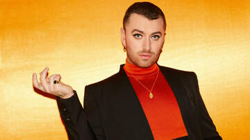 image for Sam Smith Drops New Single & Teases Upcoming Album - Hear It Here!