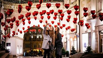 image for Courtney's Corner: Money Saving Valentine's Day Life Hacks!