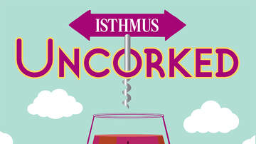 image for Isthmus Uncorked