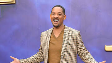 image for Will Smith Is Expected To Appear In Aladdin Sequel!