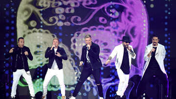 image for Backstreet Boys FINALLY Admit I Want It That Way Makes NO Sense!