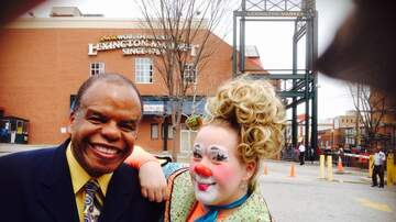 image for RINGLING BROTHERS CIRCUS IS NO MORE.  REMEMBER THE BALTIMORE CIRCUS PARADE!