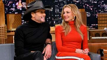 image for 9 Swoon-Worthy Pics Of Faith Hill + Tim McGraw