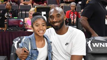image for Ya descansa en paz Kobe Bryant y su hija Gianna
