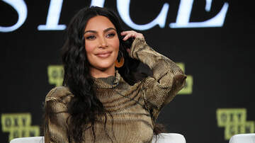 image for Kim Kardashian-West Talks Surrogacy, Prison Reform, and More on All's Fair