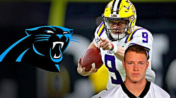 image for Panthers Should Trade Christian McCaffrey and #7 Pick to Draft Joe Burrow