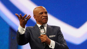 image for Drew Pearson with Big Al and JoJo