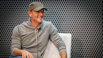image for Tim McGraw Was Told Music Wasn't For Him While In Studio For First Project