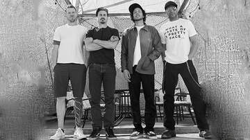 image for Rage Against the Machine - 4/25 @ The Moda Center