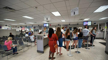 image for DMV Working With TSA, LAX To Help Travelers Prepare for REAL ID Application