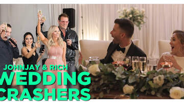 image for Johnjay & Rich: Wedding Crashers