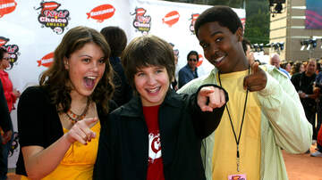 image for The Cast Of Ned's Declassified School Survival Guide Tease Potential Reboot