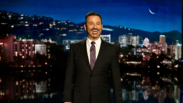 Guys Quizzed On Their Ladies Fail Miserably - Jimmy Kimmel Live | KOST 103.5