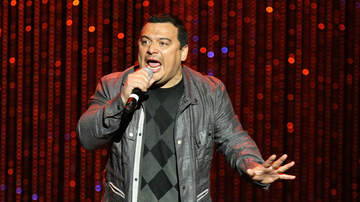 image for The Defo Show: Comedian Carlos Mencia!