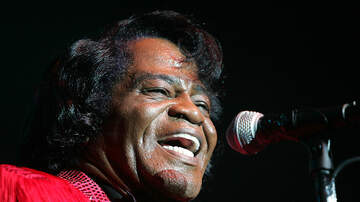 image for James Brown Calls Michael Jackson AND Prince Onstage At A Show!
