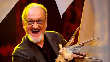 image for Robert Englund's TV Show.