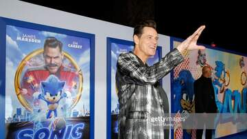 image for Jim Carrey Gives Unexpected Answer to Bucket List Question
