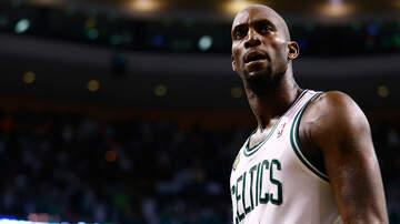 image for Celtics To Retire Kevin Garnett's No. 5