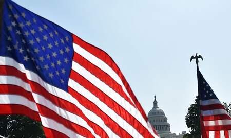 image for Pledge of Allegiance-Miss Grav-Ponca Elementary!