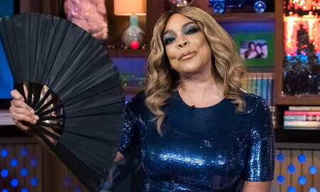 image for Wendy Williams Tells Gay Men 'Stop Wearing Our Skirts,' Gets Dragged For It