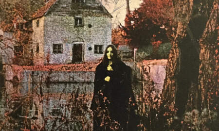 image for The Mystery Woman On The Cover Of Black Sabbath's Debut Has Been Identified